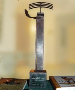 Premi Bernat Capó