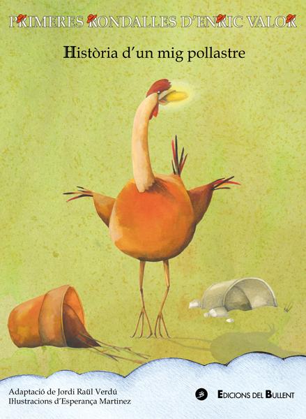 Història d'un mig pollastre