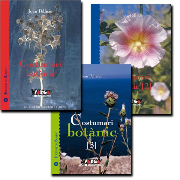 Col·lecció Costumari botànic