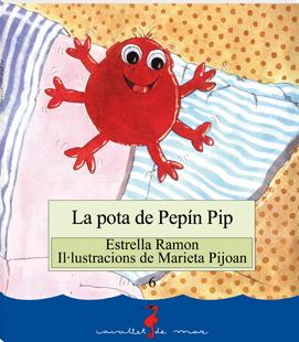 La pota de Pepín Pip