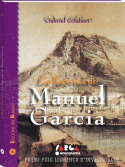La llegenda de Manuel Garcia