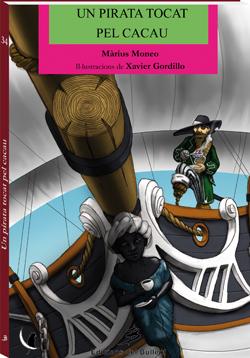 Un pirata tocat pel cacau