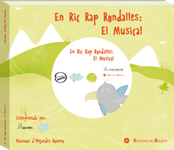 En Ric Rap Rondalles: El Musical