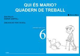 Qui és Mario? Quadern de treball