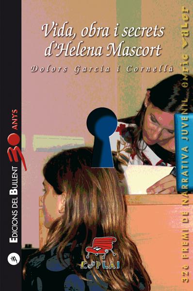 Vida, obra i secrets d'Helena Mascort